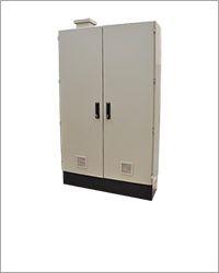 Control cabinet enclosures
